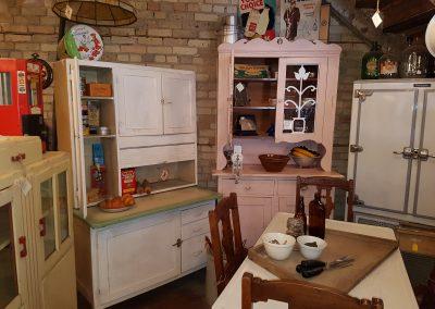 Kitchen May 2017