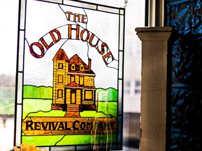 The Old House Revival Company |